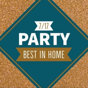 Other - Posh Party! Best in home
